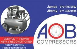 AOB Compressors