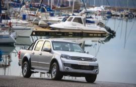 Honda & Haval at Maritime George