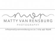 Matty van Rensburg Photography