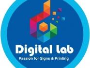 Digital Lab Graphics