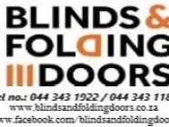 Blinds and Folding Doors CC