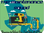 The Maintenance Squad - Your Local Handyman