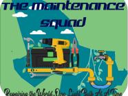 The Maintenance Squad - Your Local Handyman